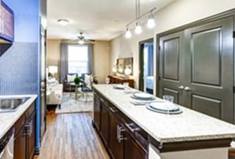 Kitchen at Listing #151491