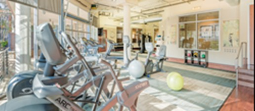 Fitness at Listing #144569