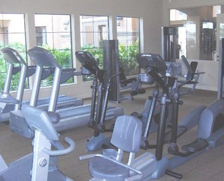 Fitness at Listing #144193