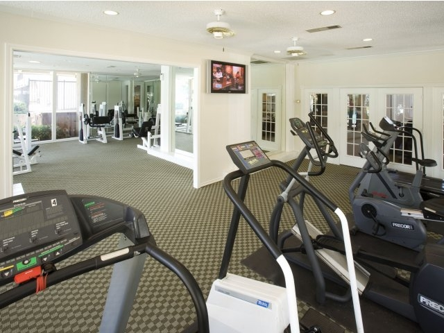 Fitness at Listing #136531