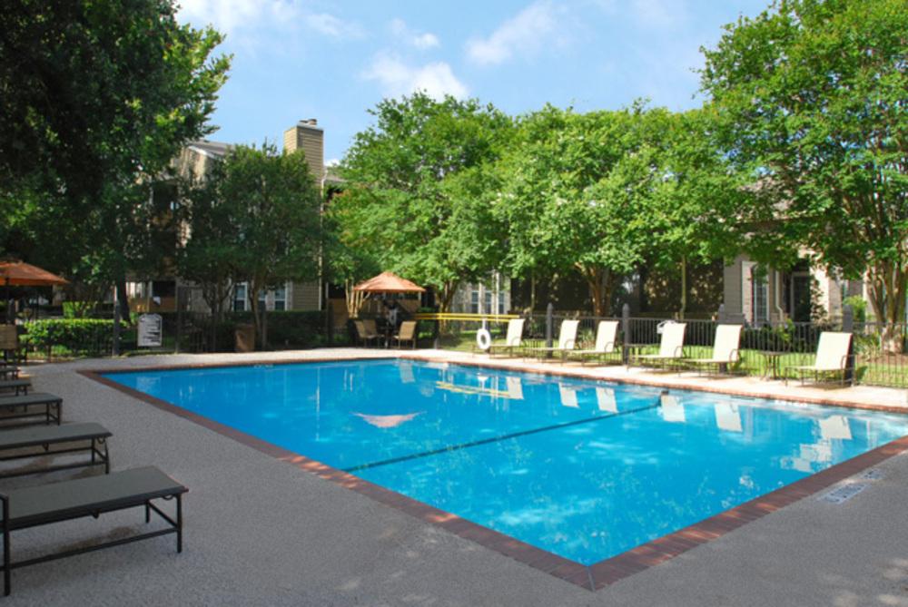 Abbey at Eldridge Apartments Houston, TX