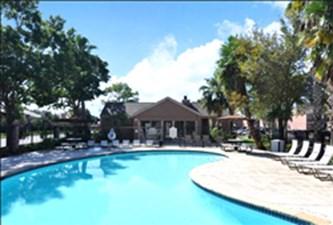 Pool at Listing #139859