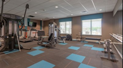 Fitness at Listing #281407