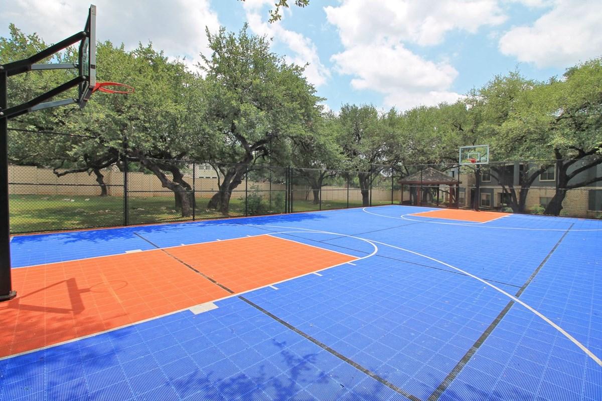 Basketball at Listing #144768