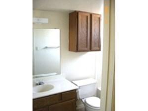 Bathroom at Listing #137466