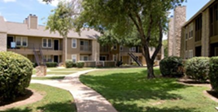 Exterior at Listing #140183