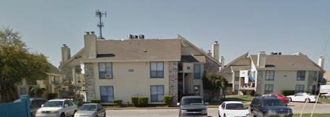 Buckingham Court Apartments Garland, TX