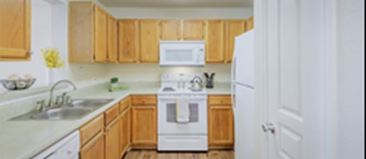 Kitchen at Listing #137941
