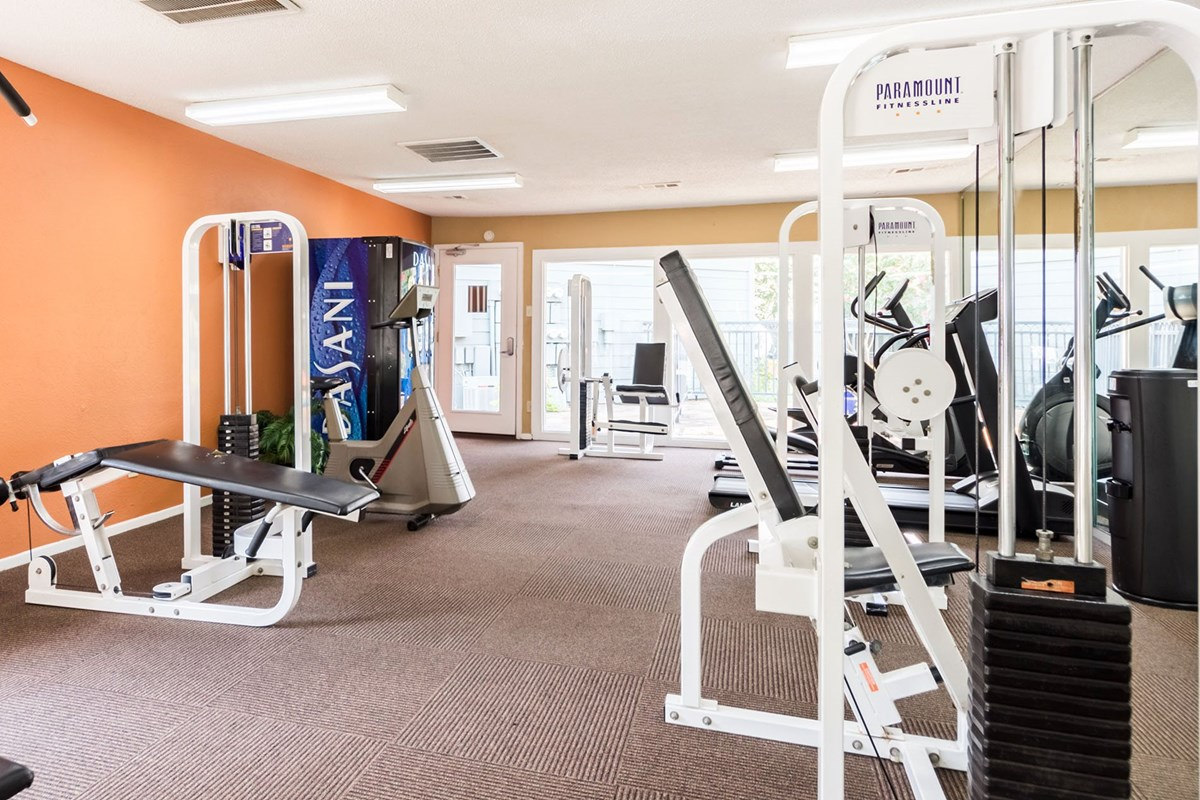 Fitness at Listing #135667