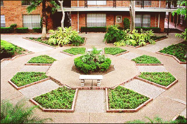 Diamond Hill at Westheimer Apartments Houston, TX