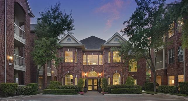 Belmont Apartments Houston TX