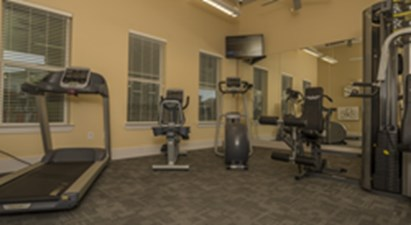 Fitness at Listing #292543