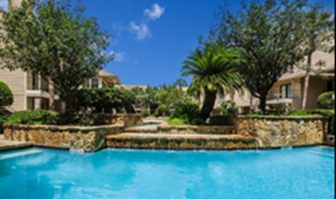 Pool at Listing #138832