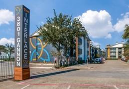 Interlace Apartments Dallas TX