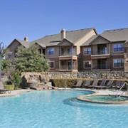 Village of Hawks Creek Apartments Fort Worth TX