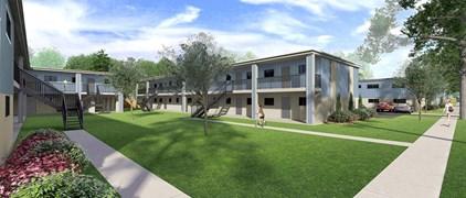 Blue Bird Apartments Baytown TX