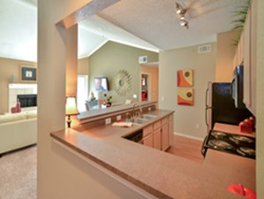 Kitchen at Listing #137570