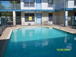 Pool at Listing #140903