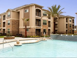 Pool at Listing #276996