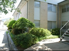 Timber Rock Apartments Dallas TX