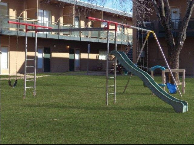 Playground at Listing #145717
