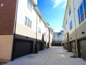 Exterior at Listing #294831