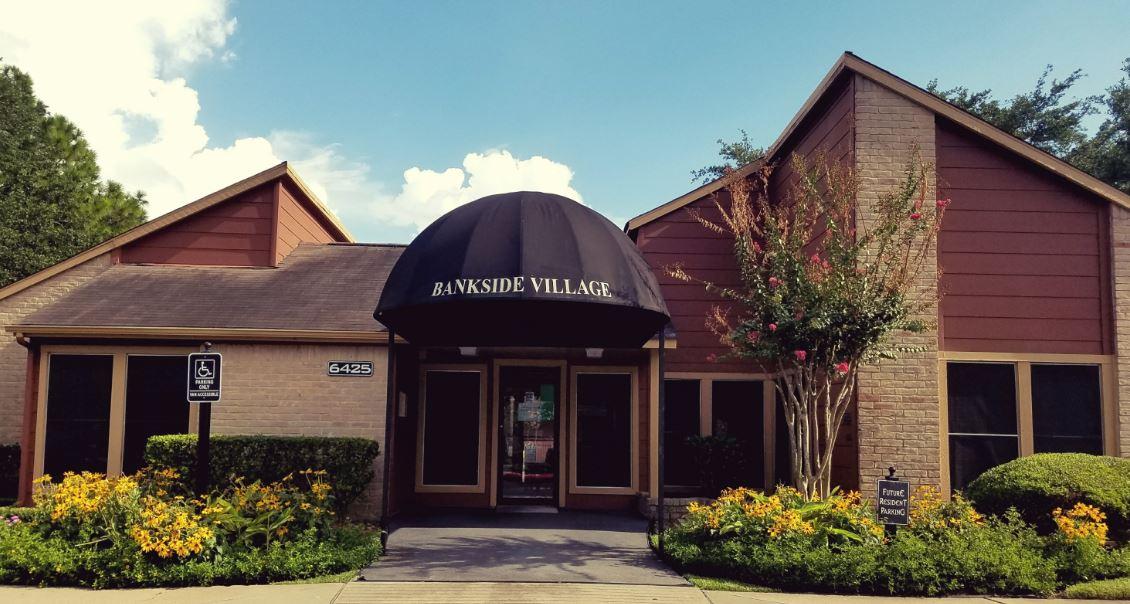 Bankside Village Apartments Houston TX