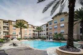 7 Square Apartments Houston TX