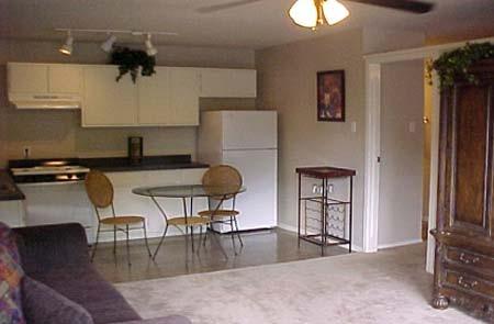 Kitchen at Listing #140254