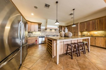 Clubhouse at Listing #145767