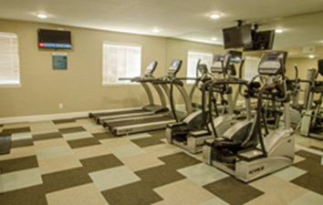 Fitness at Listing #135821