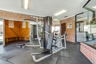 Fitness at Listing #137062