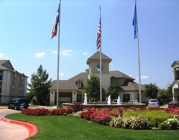 Limestone Ranch Apartments Lewisville TX