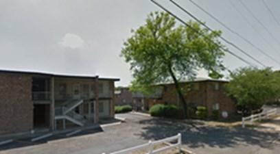 River Oaks Apartments Kerrville Tx
