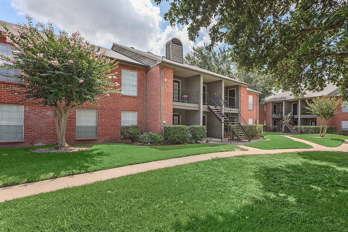 Morningside Green Apartments Houston TX