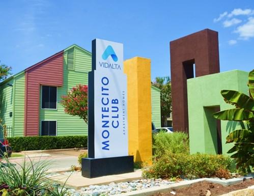 Montecito Club I & II Apartments