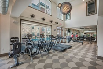 Fitness at Listing #292559