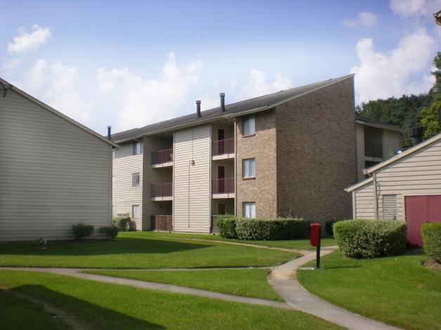 Thicket Apartments Houston, TX