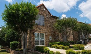 Stoney Brook Apartments Fort Worth TX