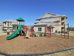 Playground at Listing #251134