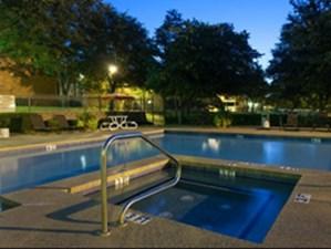 Pool at Listing #135651