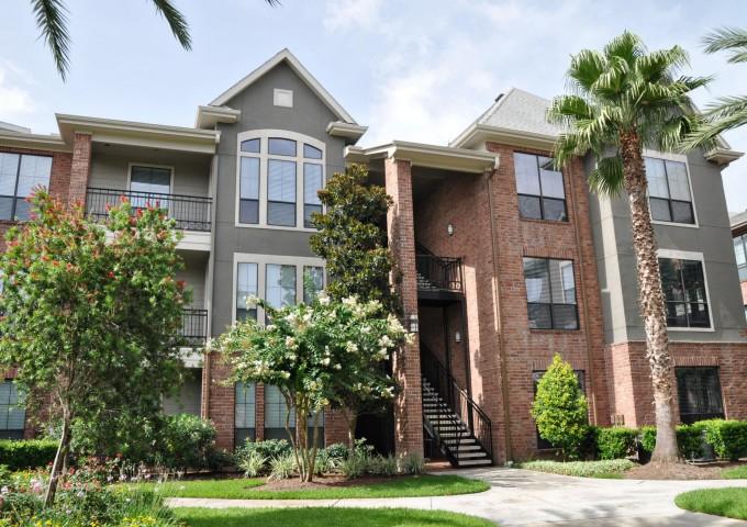 San Paloma Apartments Houston, TX