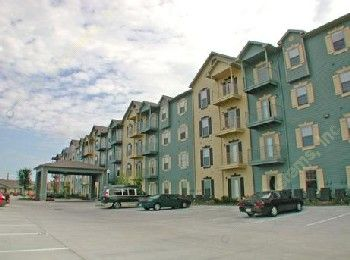 Oak Tree Manor Apartments Houston TX
