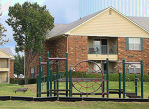 Playground at Listing #137613