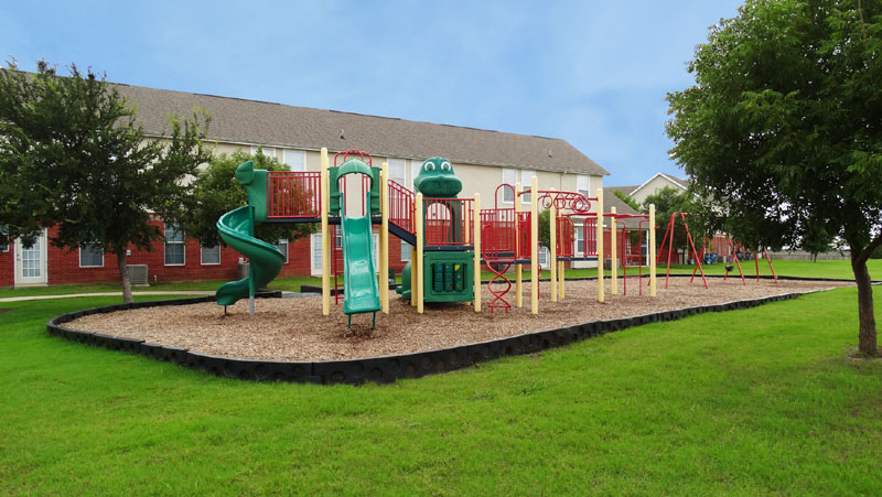 Playground at Listing #153039
