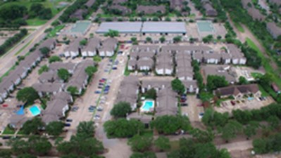 Aerial View at Listing #138603
