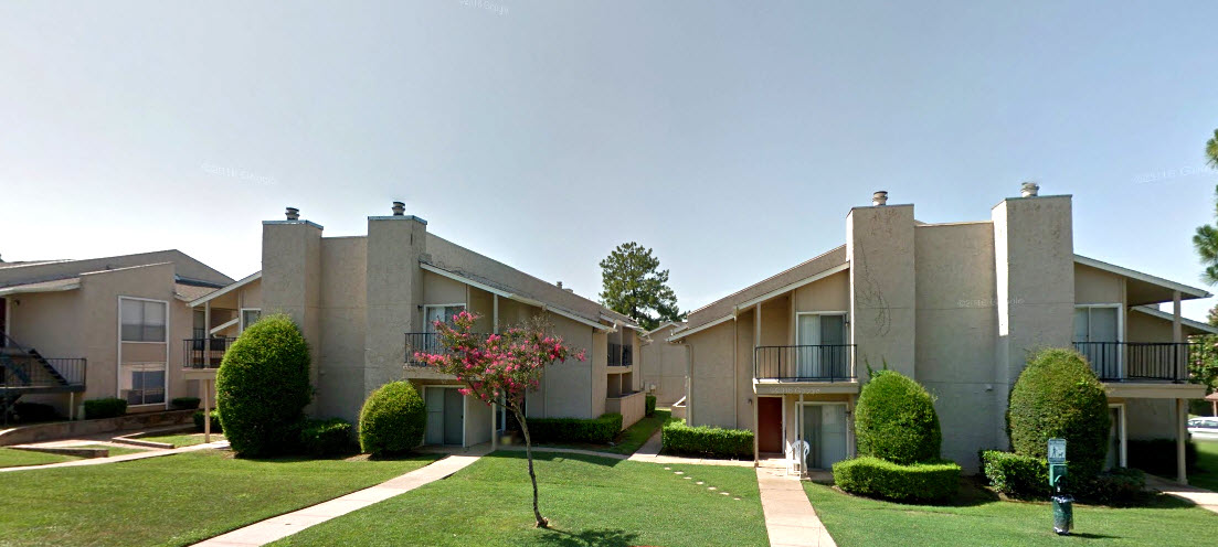 Hollyhills Apartments Denton TX