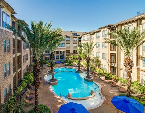 Avanti Cityside Apartments Houston TX