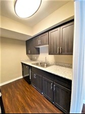 Kitchen at Listing #331308
