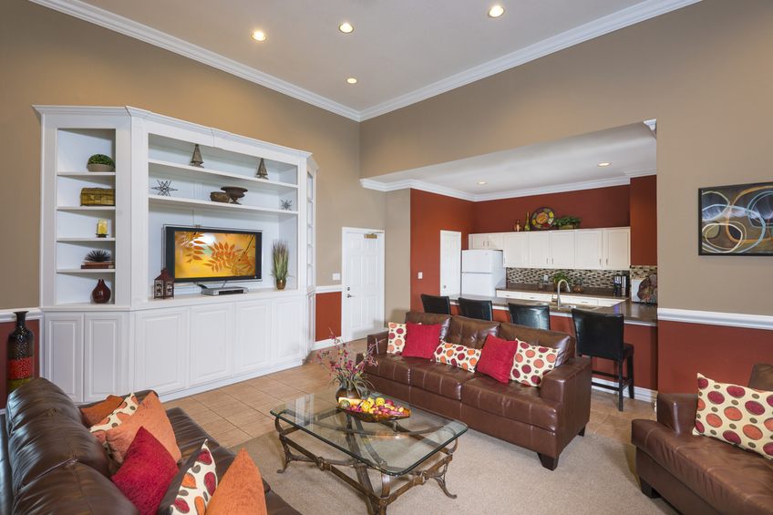 Clubhouse at Listing #137786
